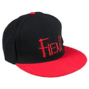 Fiend Snap Back Cap